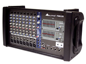 Power Mixer ALTO PBM8.5