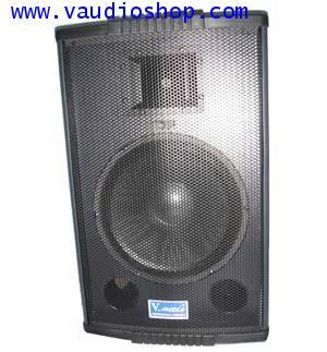ตู้ลำโพง 12 นิ้ว V Audio COM12/408