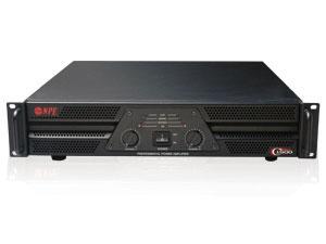 Power Amp NPE C-1000