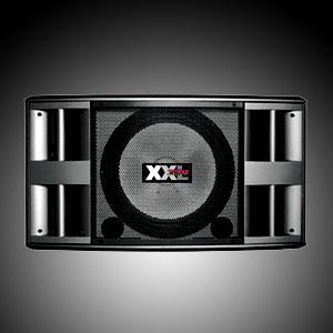 ตู้ลำโพงคาราโอเกะ 10 นิ้ว XXL รุ่น XL-1000