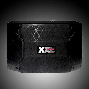 ตู้ลำโพงคาราโอเกะ 10 นิ้ว XXL รุ่น X-490