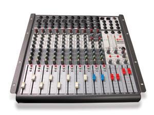 MIXER NPE MC-804II DCS-1100