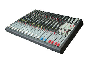 MIXER NPE MC-1204II DCS-1100