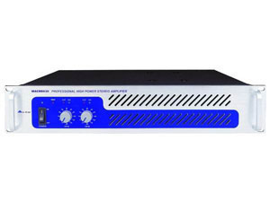 Power Amplifier ALTO MACRO-830