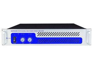 Power Amplifier ALTO MACRO-2400
