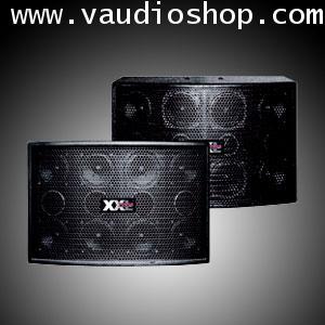 ตู้ลำโพงคาราโอเกะ 4 นิ้ว x 8 ดอก (ต่อข้าง) XXL รุ่น BS-802III