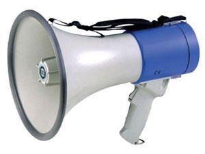 Megaphone SHOW ER-66W