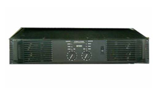 Power Amp Fine and Fine MT Series รุ่น MT402