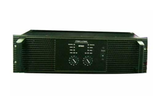 Power Amp Fine and Fine MT Series รุ่น MT802