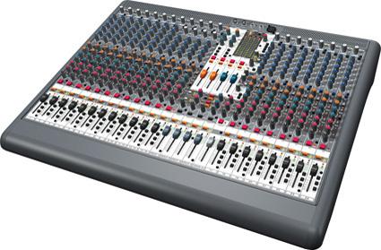 MIXER BEHRINGER XENYX XL2400
