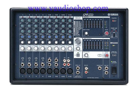 Power Mixer YAMAHA EMX212S