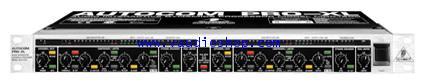 BEHRINGER AUTOCOM PRO-XL MDX-1600
