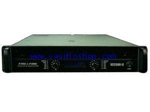 Power Amp Fine and Fine VS Series รุ่น VS2500II