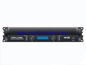Power Amp Fine and Fine VS Series รุ่น VS1500