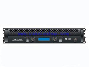 Power Amp Fine and Fine VS Series รุ่น VS1000