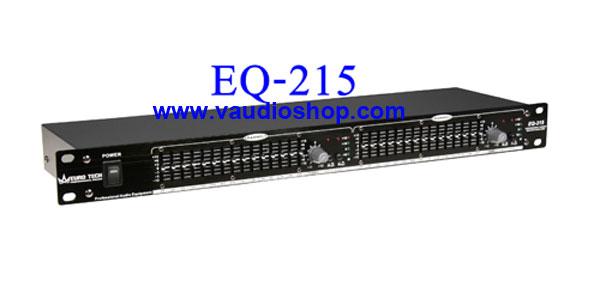 EUROTECH EQ CE-215XL