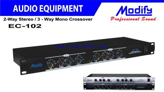 Crossover Modify EC-102