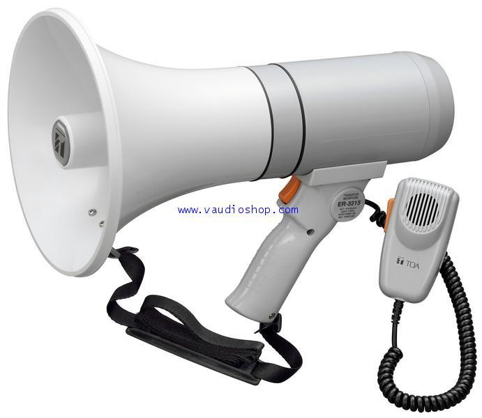 Megaphone TOA ER-3215