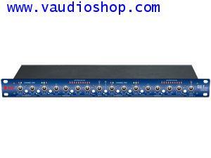 Compressor/Limiter/Gate NPE CLG-2PRO