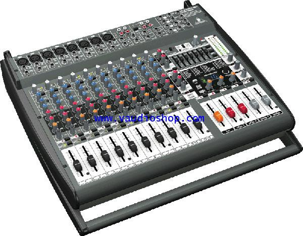 Power Mixer BEHRINGER PMP3000