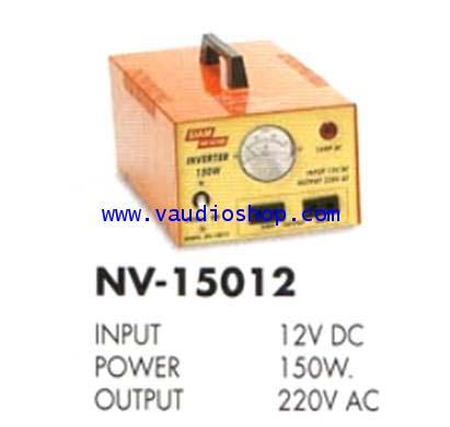 อินเวอร์เตอร์ SIAMNEON NV-15012