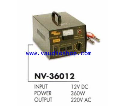 อินเวอร์เตอร์ SIAMNEON NV-36012