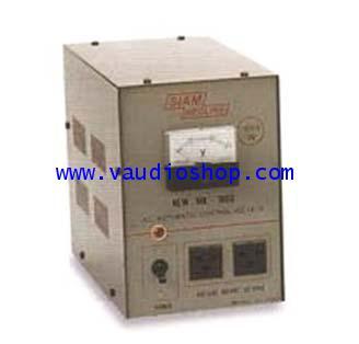 เครื่องรักษาระดับไฟ SIAMNEON MK-1000