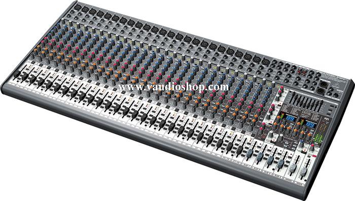 MIXER BEHRINGER EURODESK SX-3242FX