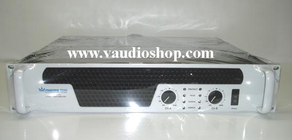 POWER AMP ยูโรเทค PROEURO TECH MX-1400II