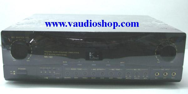 Karaoke Amp K.Power MK-180