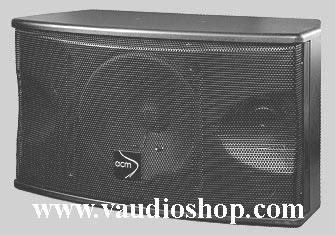 ตู้ลำโพงคาราโอเกะ 10 นิ้ว ACM Audio รุ่น LA-150