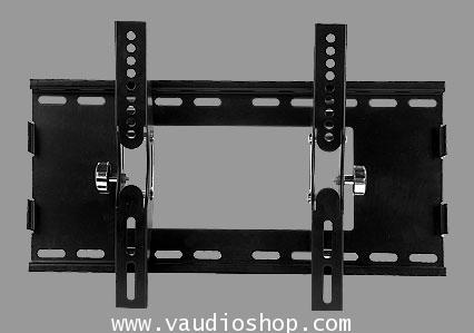 ขาแขวน LCD ขนาด 26-42 นิ้ว รุ่น LCD-806 สีดำ