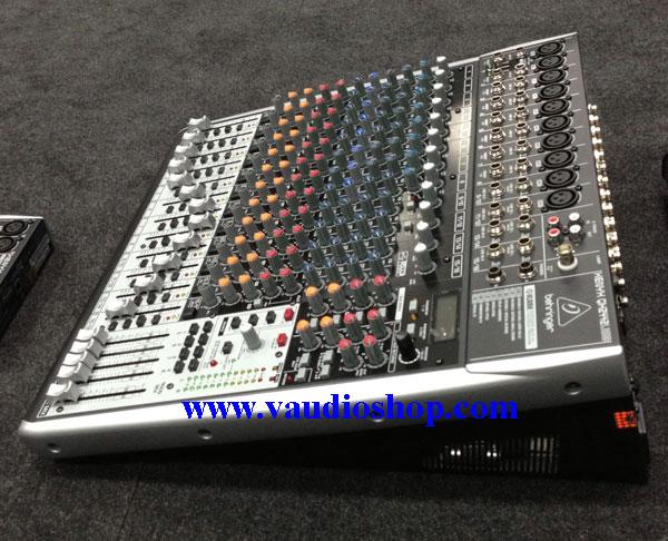 MIXER BEHRINGER XENYX QX-2442USB