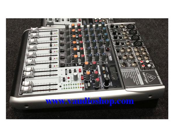 MIXER BEHRINGER XENYX QX-1204USB