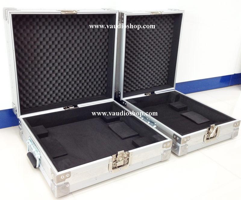 RACK Mixer อลูมิเนียม รุ่น CEF-12 สำหรับ Soundcraft EFX12