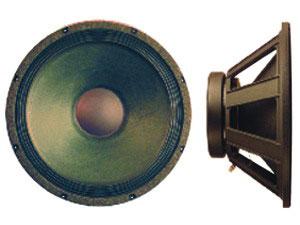 ดอกลำโพง 15 นิ้ว EMINANCE KAPPA PRO-15LF-2
