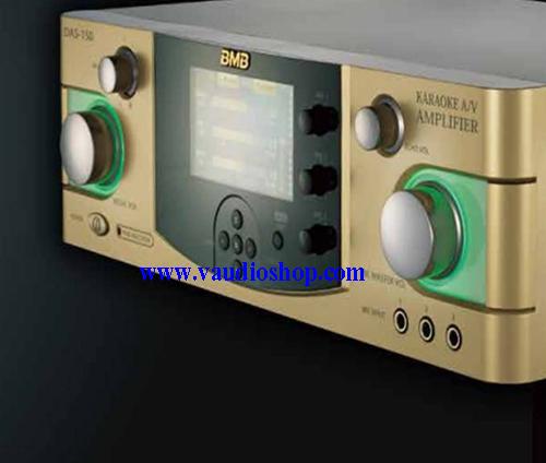 แอมป์คาราโอเกะ BMB DAS-150 (150Wx2) ของแท้