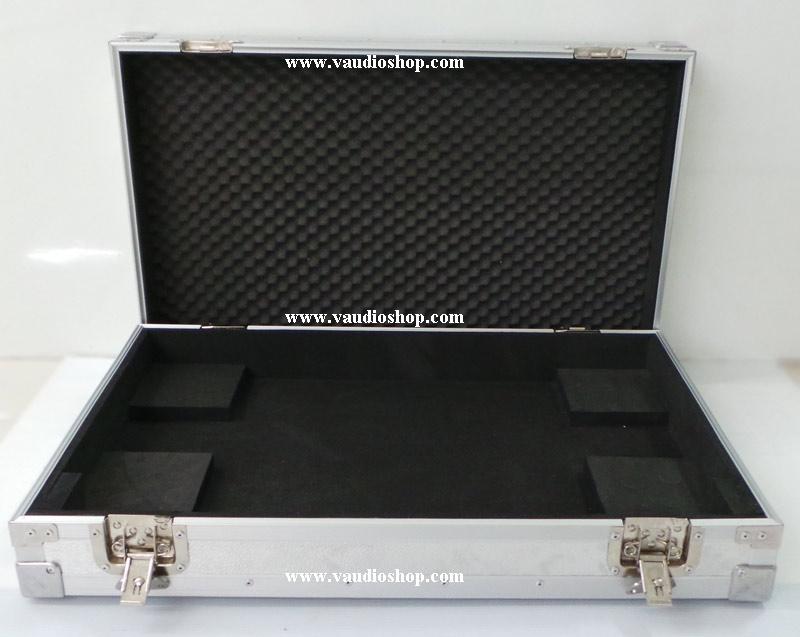 RACK Mixer อลูมิเนียม รุ่น CZMX-244 สำหรับ Mixer ALTO ZMX-244FX