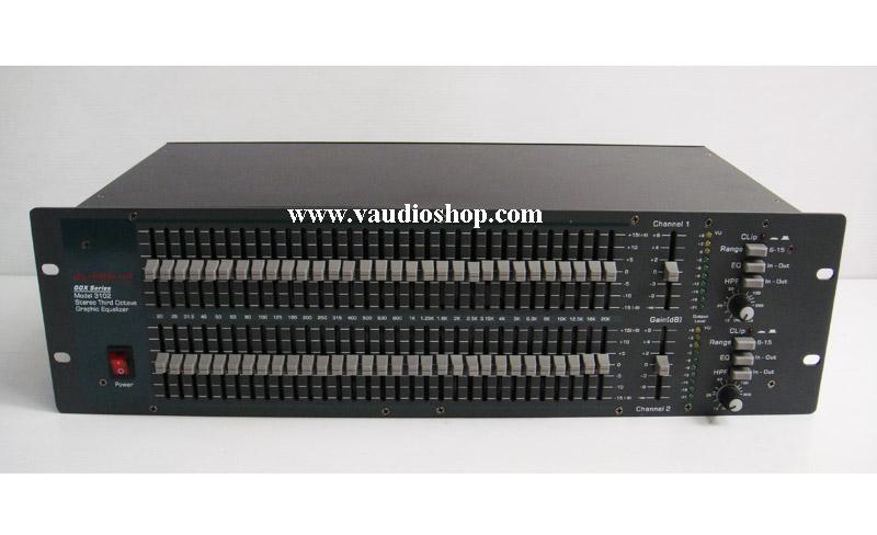 EUROTECH EQ GQX-3102