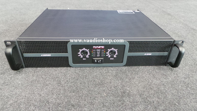 Power Amp My NPE A2100