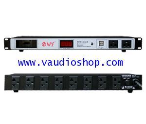 Power Breaker Outlet NPE MPR-1015D