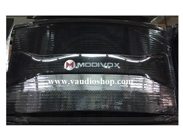 ตู้ลำโพงคาราโอเกะ 10 นิ้ว MODIVOX MSK-1002P