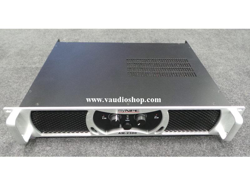 Power Amp My NPE AM-2300 (300Wx2)