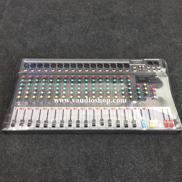 Mixer My NPE MX-1600USB