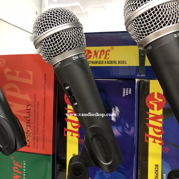 ไมโครโฟน NPE รุ่น DM-950LH