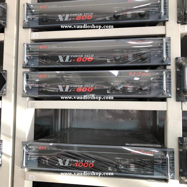 Power Amp NPE XL-1000