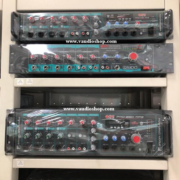 Power Mixer NPE LDA-100