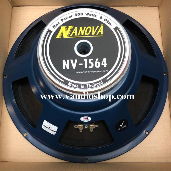 ดอกลำโพง 15 นิ้ว NANOVA NV-1564