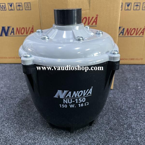 ยูนิตฮอร์น NANOVA 150W รุ่น NU-150
