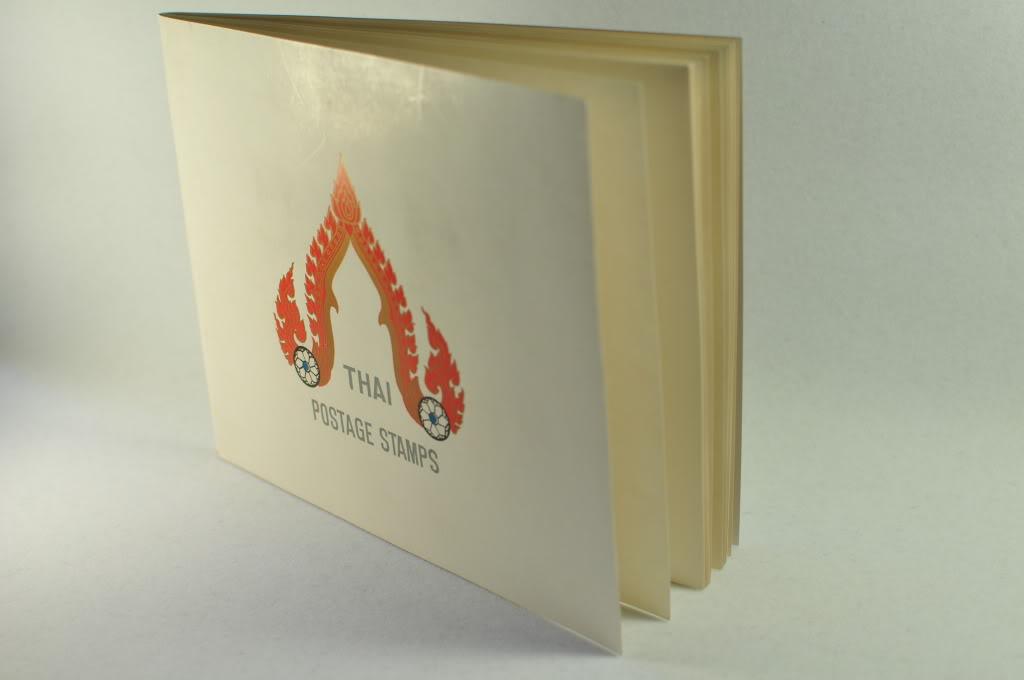 สมุดแสตมป์ที่ระลึกประชุมสหภาพสากลไปรษณีย์ ที่กรุงโตเกียว ปี 2512 หายาก